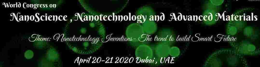 Nanoscience Nanotechnology And Advanced Materials