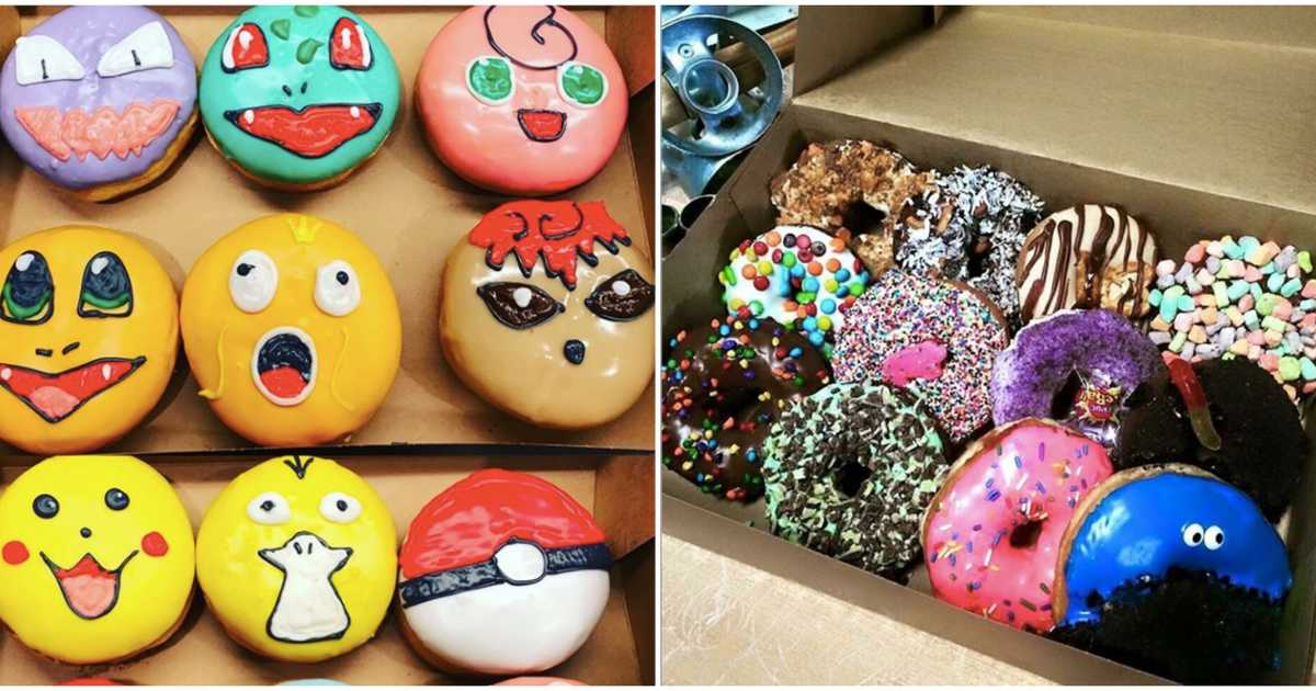 Cupcake & Donut Shops  Water Filters Solutions